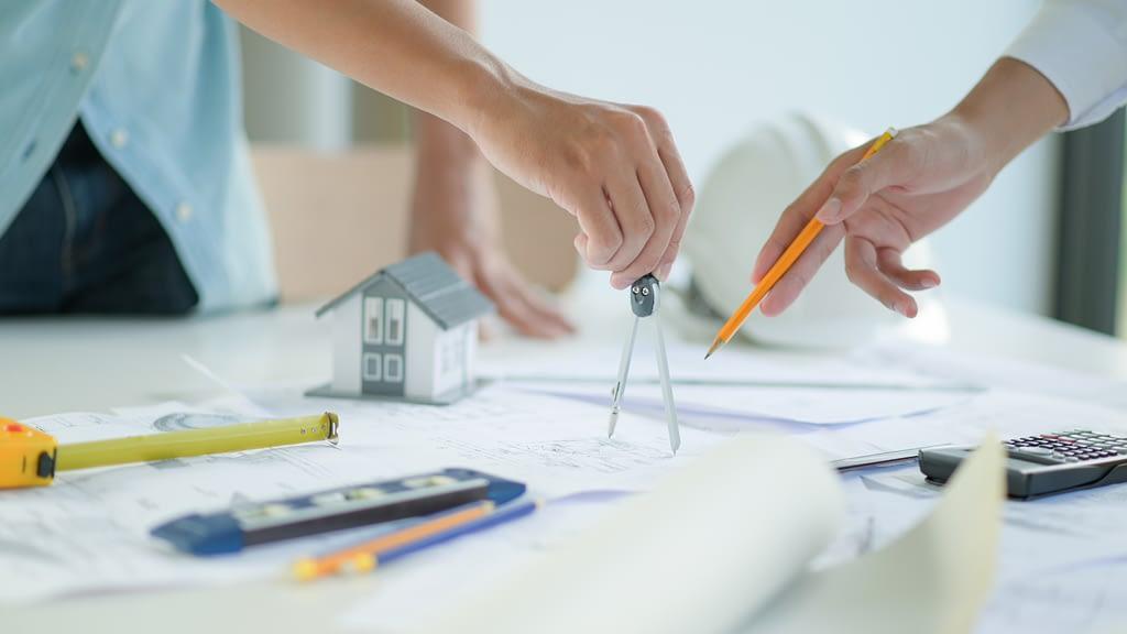 Constituer un permis de construire ou d'agrandir