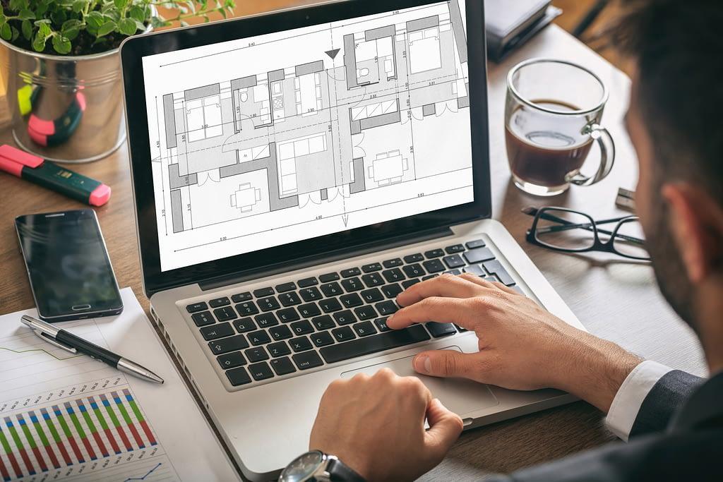 plan et agencement de votre future maison